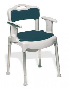 Silla multifunción 'Comoda Swift'